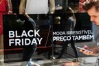 Santa Maria - RS - Brasil 22/11/2017Black friday - lojas do calçadão (Newco SM/Lucas Amorelli)