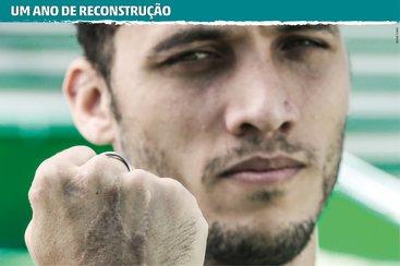 (Marco Fávero / Diário Catarinense/Diário Catarinense)