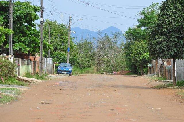 JOINVILLE,SC,BRASIL,11-10-2017.Pontes que serão construidas no governo Udo Döhler.Rua Anêmonas,bairro Guanabara.(Foto:Salmo Duarte/A Notícia,Geral)