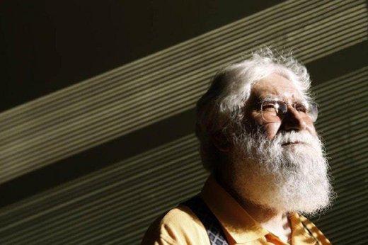 Leonardo Boff, pseudônimo de Genézio Darci Boff, é um teólogo, escritor e professor universitário brasileiro, expoente da Teologia da Libertação (Agência O Globo/Camilla Maia / Agência O Globo)