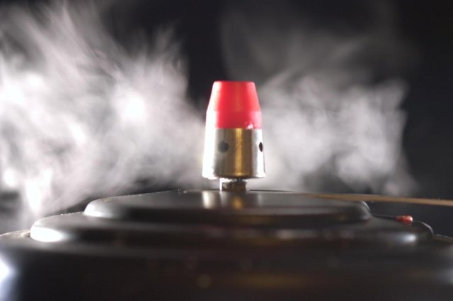 #Máquina: D1-5021735stress panela de pressão  produção para capa do caderno vida