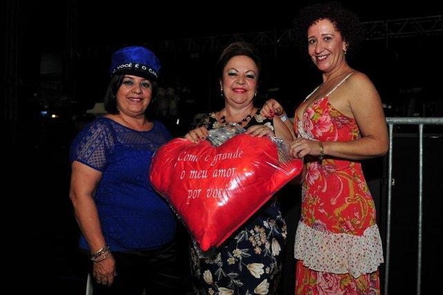 JOINVILLE,SC,BRASIL,14-12-2017.Show de Roberto Carlos  no centreventos de Joinville.(Foto:Salmo Duarte/A Notícia)