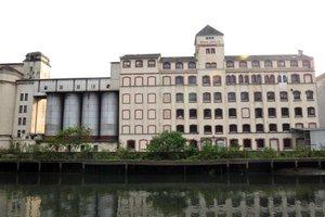 Imóvel foi inaugurado em 1913 e há apenas outros dois exemplares semelhantes no País (A Notícia/Salmo Duarte)