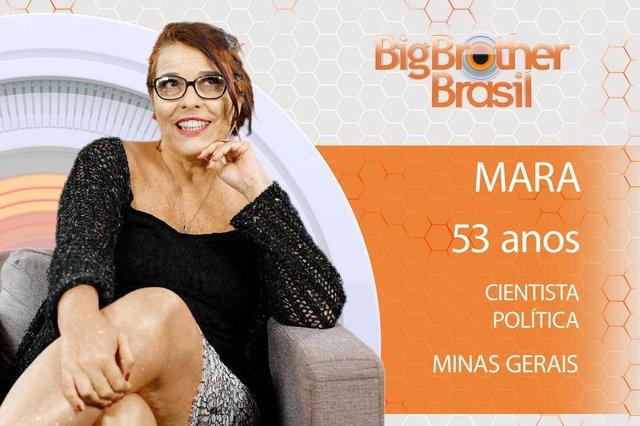 mara , bbb , big brother , big brother brasil , bbb18