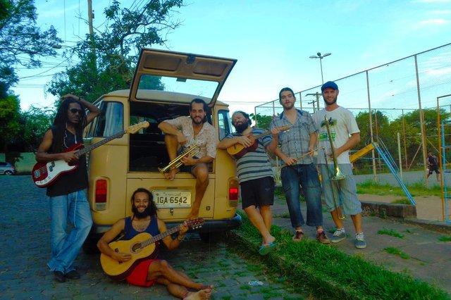 Banda musical Farabute