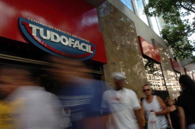 *** Genaro J. - Tudo Fácil ***Defensoria pública sai do prédio Tudo Fácil e vai para rua Sete de Setembro, seu novo endereço na capital.