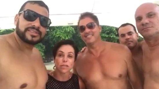 Em vídeo inusitado, Cristiane Brasil defende sua posse como ministra de Temer
