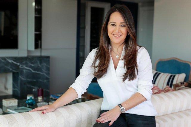 Fernanda Knijnik, personal organizer, organizer chic, organização