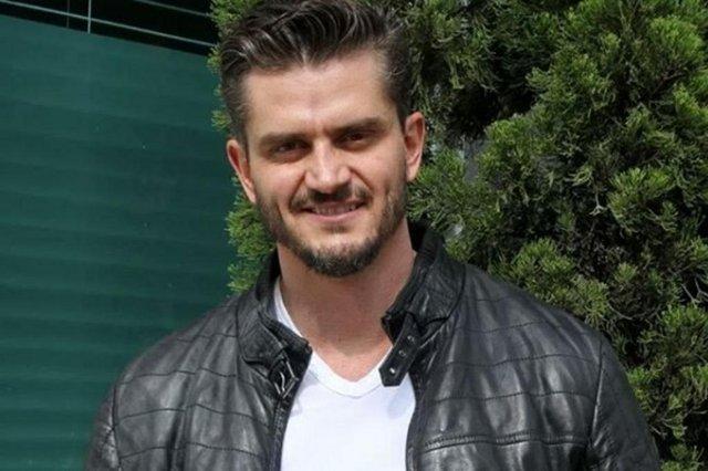 Marcos Harter, participante que foi expulso da última edição do Big Brother Brasil após ser acusado de agressão contra Emily Araújo, vencedora do reality show.