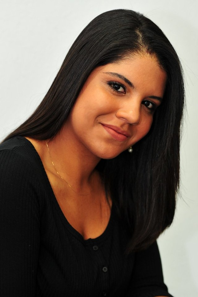 Bruna Hammes