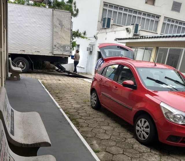 SPDM desocupa Hospital Florianópolis