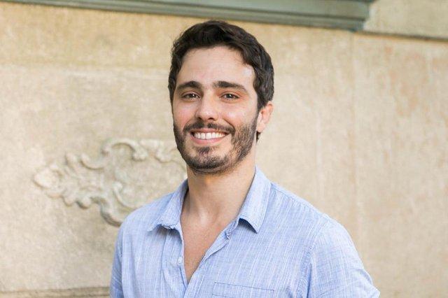 Tiago (Thiago Rodrigues), de Rock Story
