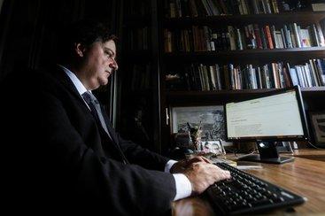 (Diário Catarinense/Tiago Ghizoni)