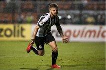 (Ivan Storti / Santos FC, Divulgação/Santos FC, Divulgação)