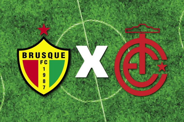 Brusque x Inter de Lages