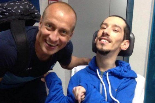 augusto delfino marquinhos avaí futebol paralisia cerebral