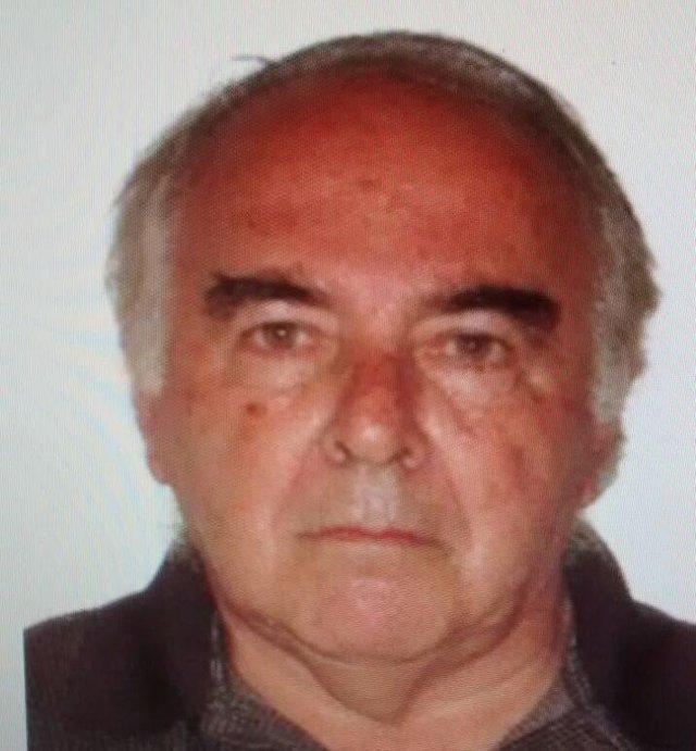 Luiz Carlos Liotta, 72 anos, dono de ferragem assassinado por assaltantes, no bairro Jardim Botânico.