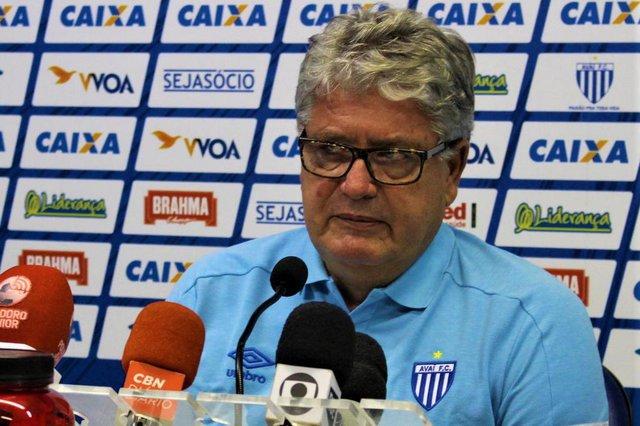 Geninho, Treinador, Técnico, Futebol, Leão, Avaí