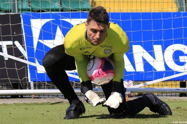 Denis , Figueirense