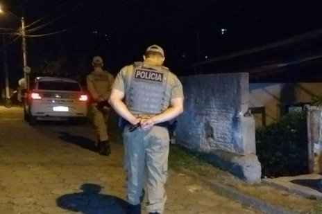 Homem assassinado em Blumenau (Arquivo Pessoal/Jean Mazzonetto)