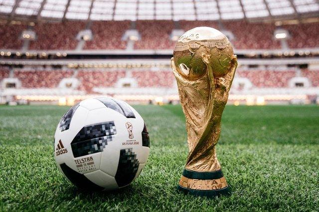 Fifa, Telstar 18, bola da Copa do Mundo 2018 Rússia