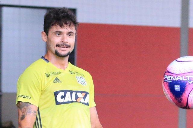 Figueirense, Zé Antônio