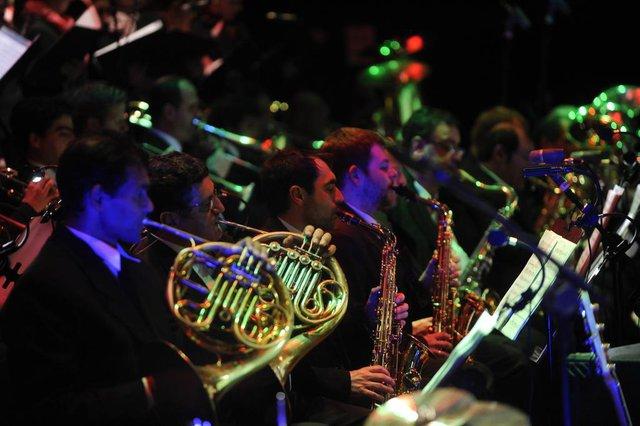 Orquestra Municipal de Caxias do Sul