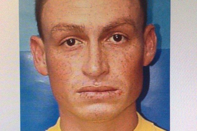 Joel Machado dos Santos, o Foguinho, um dos 10 foragidos mais procurados do Estado