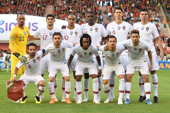 Veja os convocados das 32 seleções para a Copa do Mundo