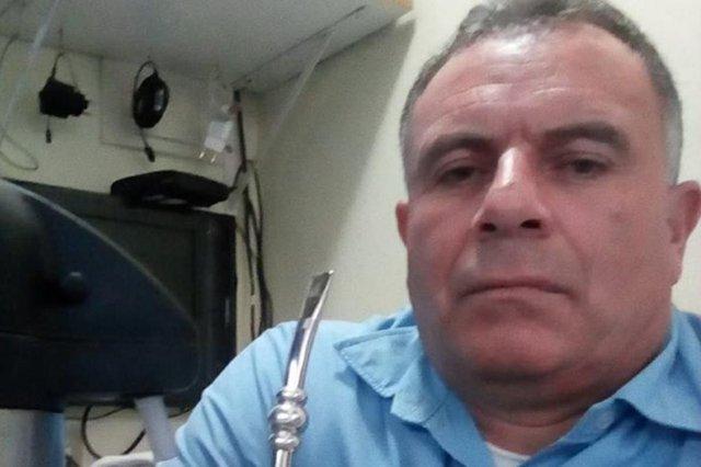 Eli Miguel de Lima Pinto, que morreu em acidente de carro em rodovia de Toledo, no Paraná após voltar de velório da irmã