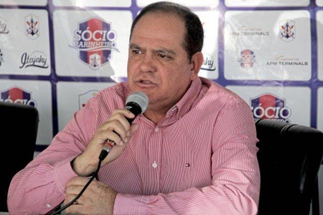 Waguinho Dias , técnico , Marcílio Dias , Série B , Campeonato Catarinense