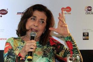 Betty Faria (Pressphoto/Itamar Aguiar)