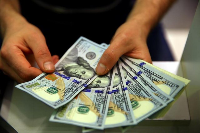 PORTOALEGRE-RS-BR 18.05.2018Oscilação no mercado financeiro faz o preço do dólar subir.FOTÓGRAFO: TADEU VILANI AGÊNCIARBS