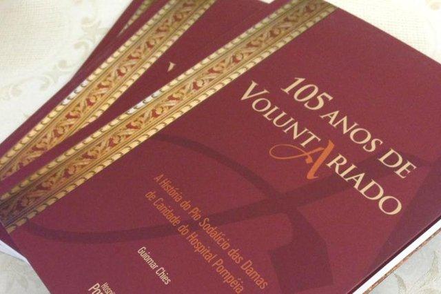 Livro Pompéia