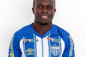 (Jorge Daux/Avaí FC)