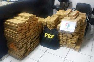 (divulgação/Polícia Rodoviária Federal)
