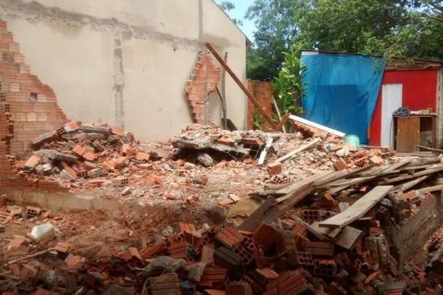 Caso da construtora Martins: Casa que caiu de Juliana Raupp Marcelo