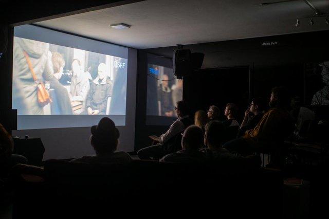 Segunda edição do Joinville International Short Film Festival começa nesta quarta-feira