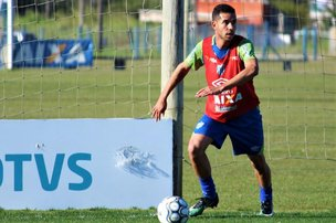 (Avaí FC/André Palma Ribeiro)