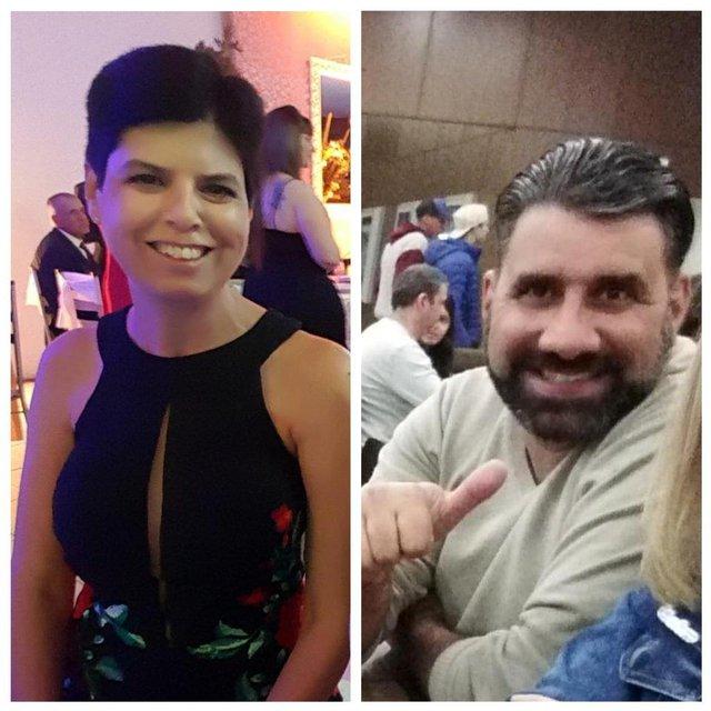 CACHOEIRINHA, RS, BRASIL, 12/09/2018 - Elaine Silva da Silva, 52 anos e Evandro Ferreira, 42 anos desaparecereram em Cachoeirinha. (FOTO: Arquivo Pessoal / Arquivo Pessoal)