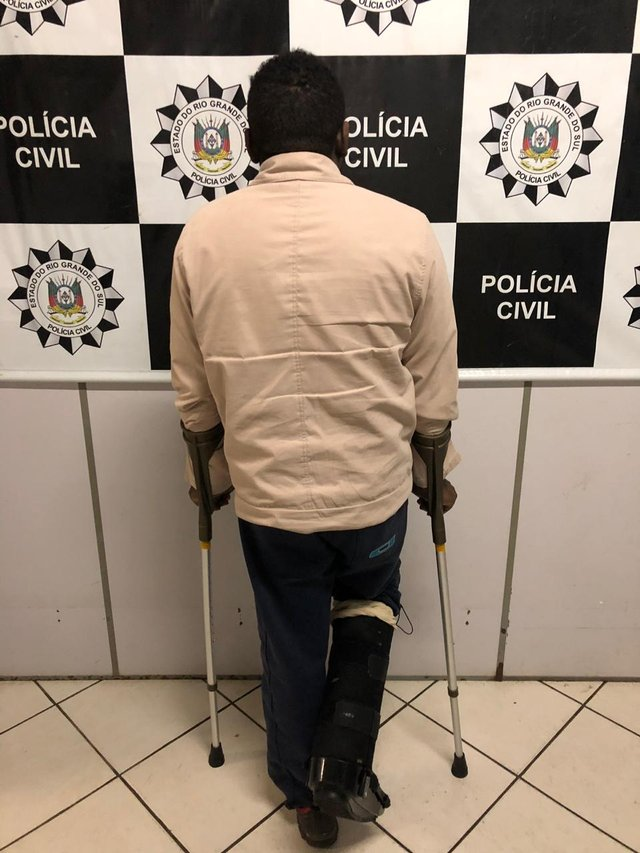 Motorista de aplicativo é preso por estupro e cárcere privado de adolescente na Região Metropolitana