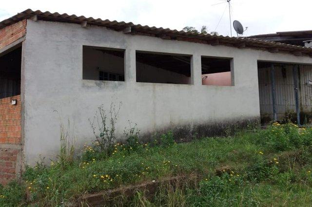 Casa onde jovem foi estuprada em Alvorada após sair de festa em Cachoeirinha