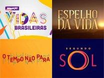 (TV Globo / Divulgação/Divulgação)