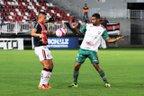 JEC, de Marlyson, se mantém na briga pela classificação à próxima fase da Copa Santa Catarina (Assessoria do JEC/Beto Lima / Assessoria do JEC)