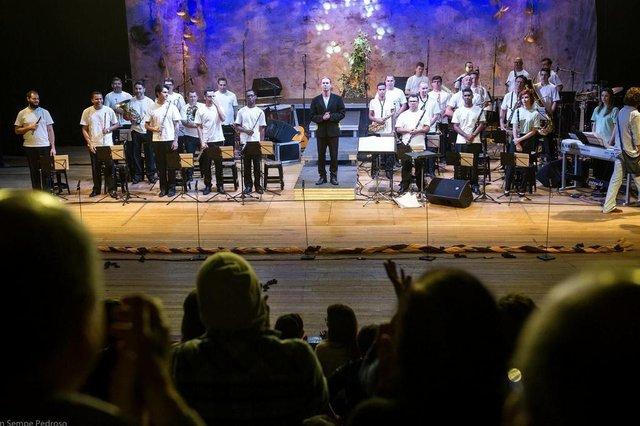 orquestra  entracht.