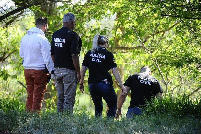 Corpo de menina foi localizado em Gravataí