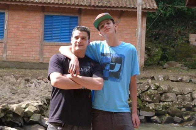 CAPÃO DA CANOA - Matheus Meneguzzi Rosa dos Santos foi morto durante churrasco na madrugada de 28 de outubro.