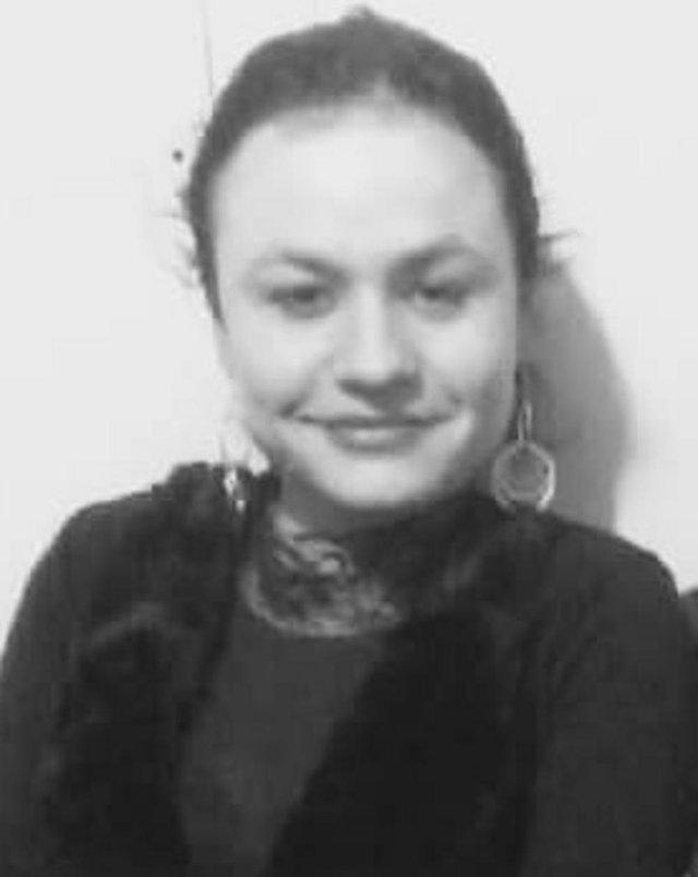 Bruna Daniel Pereira, 29 anos, foi morta pelo ex-companheiro em Santo Augusto