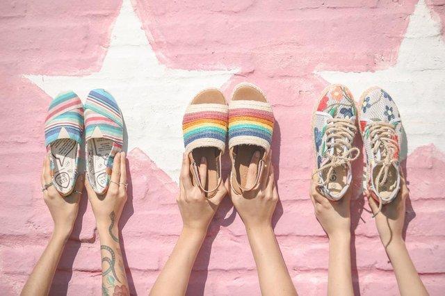 Perky Shoes abre loja em Gramado