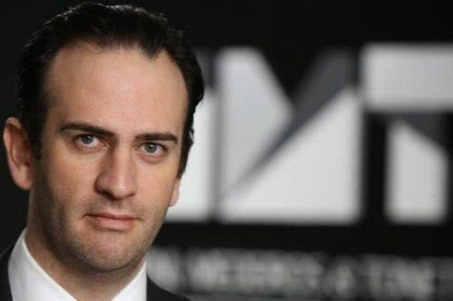 Daniel Tonetto, defensor público e autor de Crime em Família.